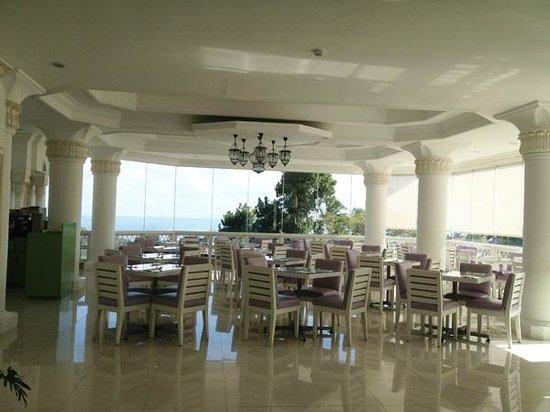 Estancia Resort: Restaurant