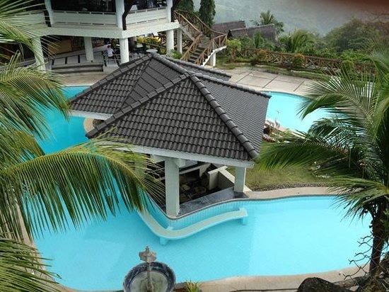 Bathroom Picture Of Estancia Resort Tagaytay Tripadvisor