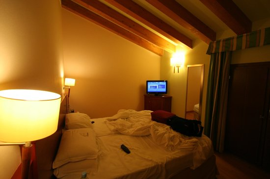 chiave camera 306 picture of best western titian inn hotel treviso rh tripadvisor ie
