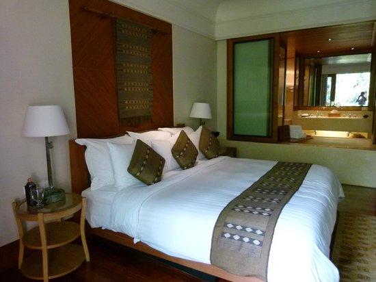Anantara Hua Hin Resort: Lagoon Zimmer