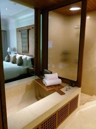 Anantara Hua Hin Resort: Bad