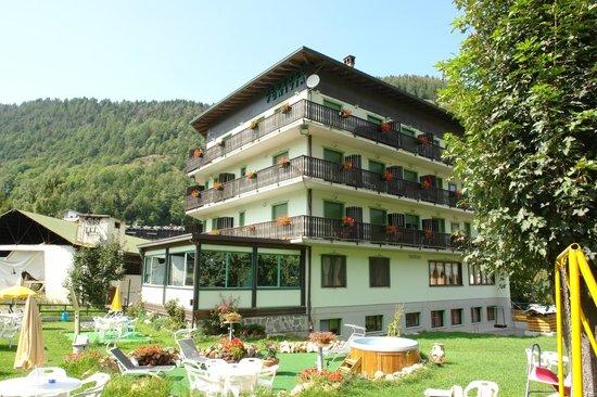 Hotel Club Funivia Aprica