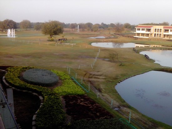 Kensville Golf Resort: INTERNATIONAL GOLF COURSE