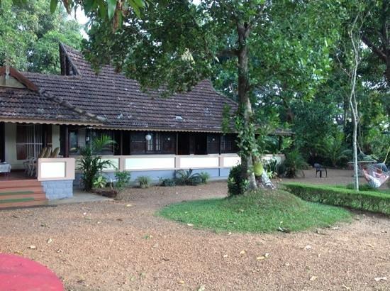 The Pamba Heritage Villa照片