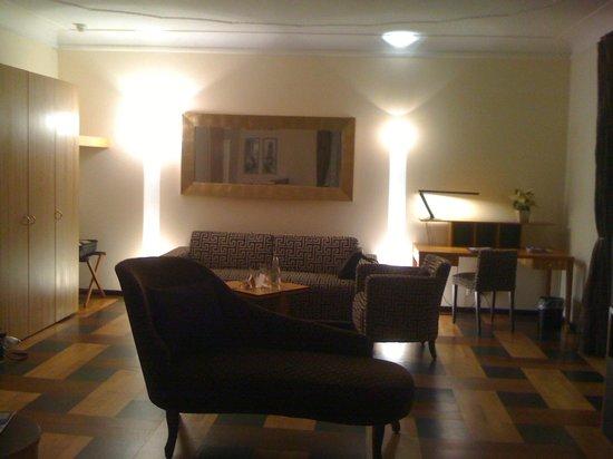 夢妮坦藝術酒店照片