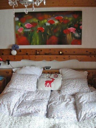 Landhaus Osborne: Apartment #2