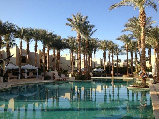 埃及沙姆沙伊赫四季渡假村照片
