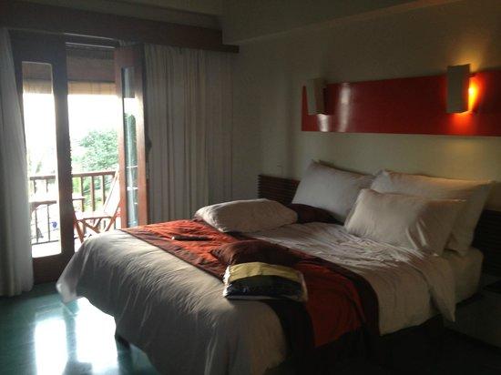 Mercure Kuta Bali: room