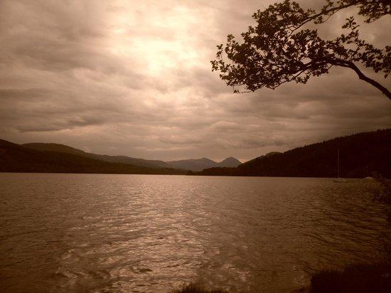 Loch Tay Highland Lodges照片