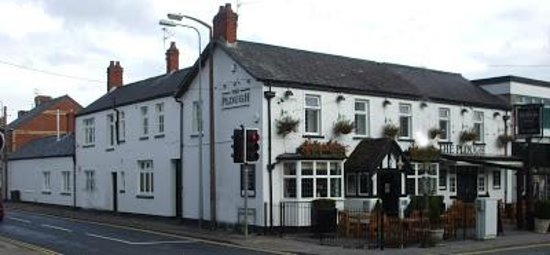 Hotel Restaurants Near Whitchurch