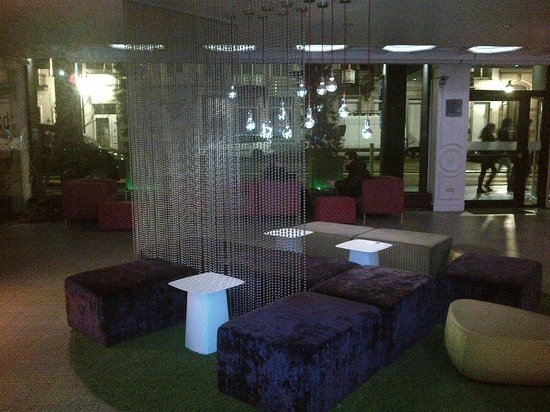 布魯姆酒店照片