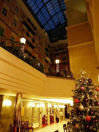 貝爾蒙德歐洲大飯店照片