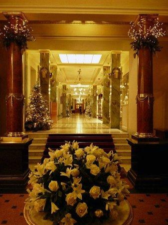 แกรนด์โฮเต็ลยูโรป บาย โอเรียนท์-เอ็กซ์เพรส: Hotel