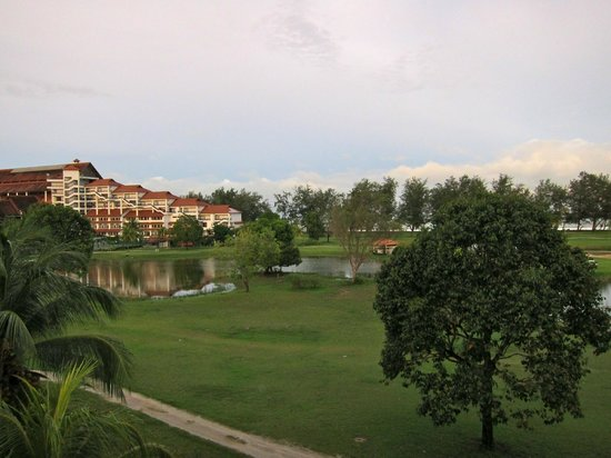 Resorts World Kijal: Golf Course