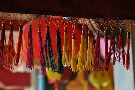 Phuket Photo Tours: Temple