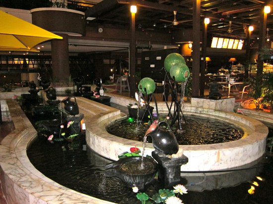 Resorts World Kijal: Lobby