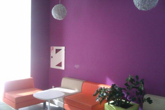 Ibis Tanger City Center : Ibis tanger