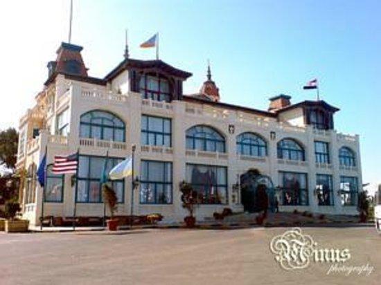 Photo of El Salamlek Palace Hotel And Casino Alexandria