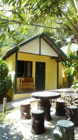 Island Lodge: bqsic cqbine