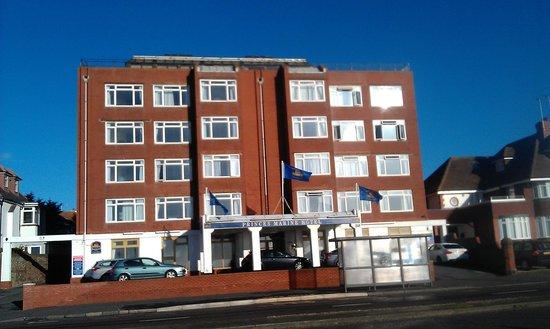 New Brighton Hotels Tripadvisor