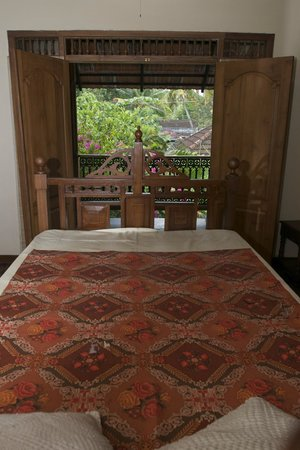 Motty's Homestay: bedroom
