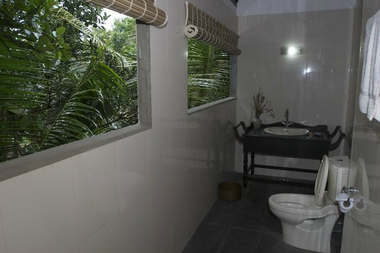 Motty's Homestay: wash room