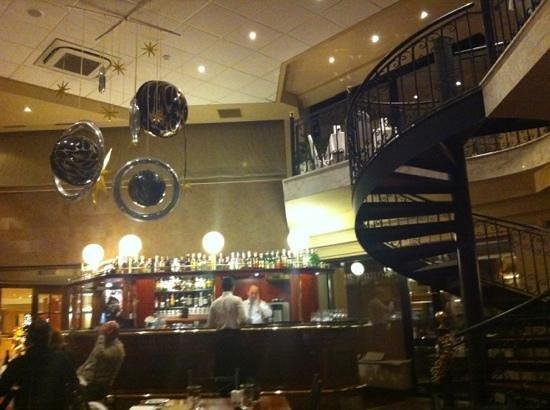 Radisson Blu Resort, Malta St Julian's: ristorante