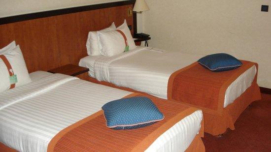 Holiday Inn Paris Versailles Bougival : Room 112