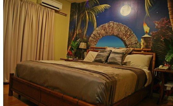 Little Italy Hotel: One of the Standard Room