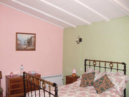 Casa Almendro: Double Room