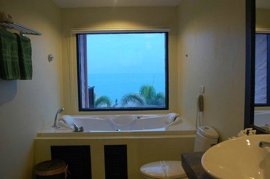 Samui Cliff View Resort & Spa: very nice for relax