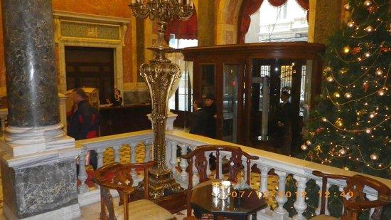 페라 팰리스 호텔 사진