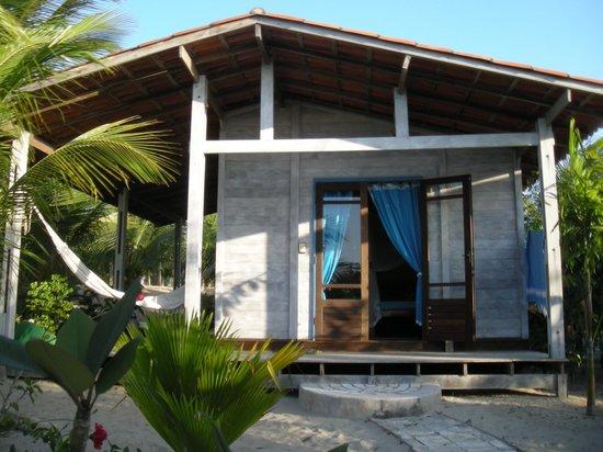 Kite Brazil Hotel: deliziosi bungalow in legno