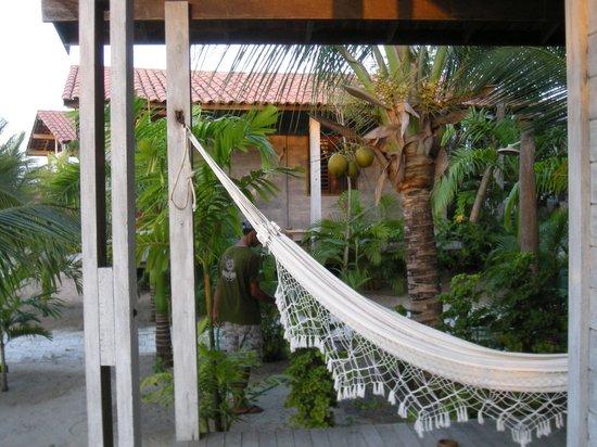 Kite Brazil Hotel: rilassanti amache