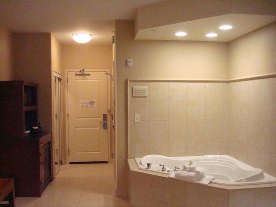 Hilton Garden Inn Laramie: Room 302