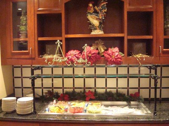 Hilton Garden Inn Laramie: Lobby