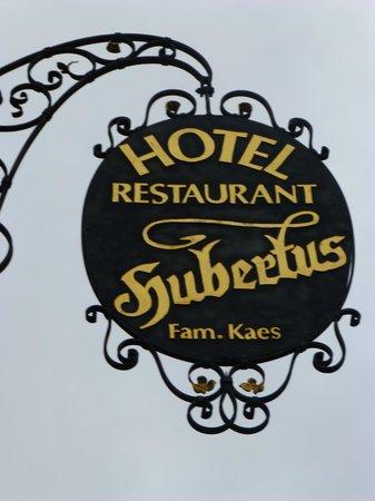 Hotel-Restaurant Hubertus: Hubertus