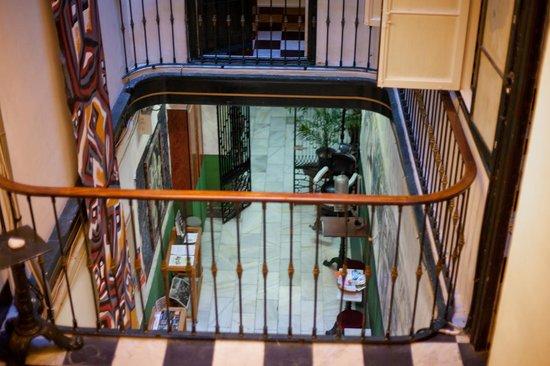 Hostel Alamos 14: Hostel Álamos 14