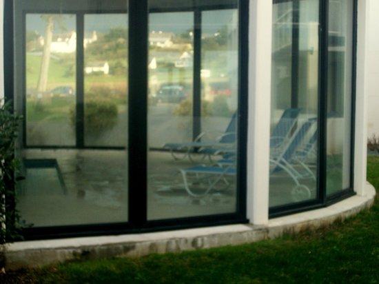 Résidence Odalys Domaine des Roches Jaunes: la piscine