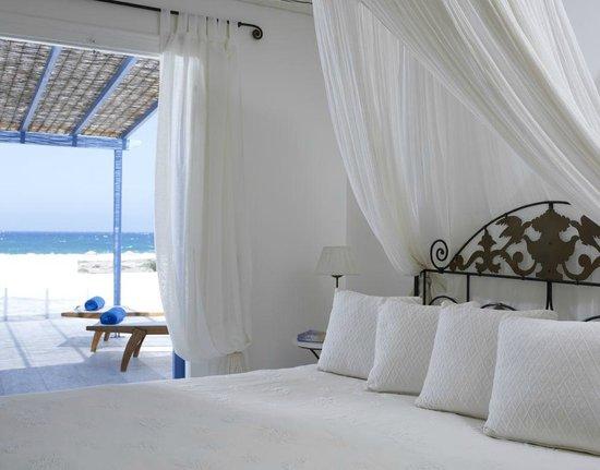 Villa Marandi Luxury Suites: Honeymoon Apartment Suite
