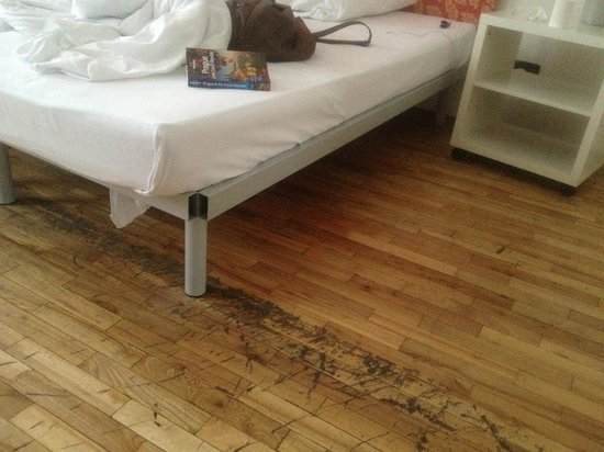 Residence Bologna: bed