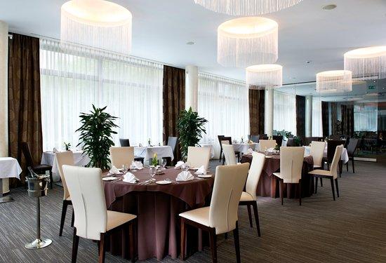 Hotel Turiec: restaurant