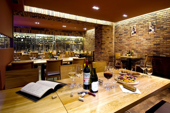 Hotel Turiec : wine bar