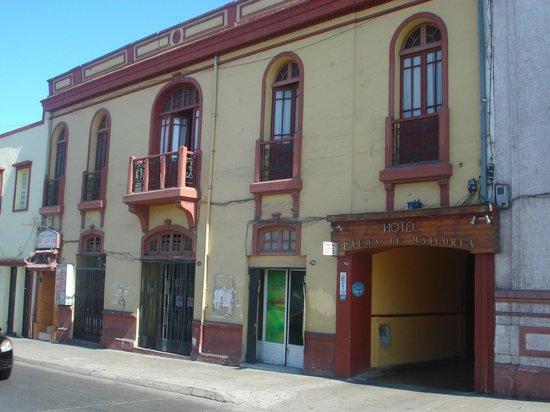 Hotel Palma de Mallorca