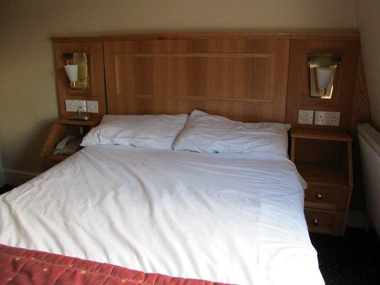 写真デイズホテル ロンドン ハイドパーク 枚