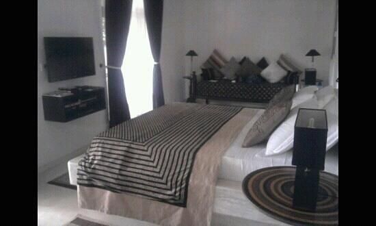 WB Villa : La suite