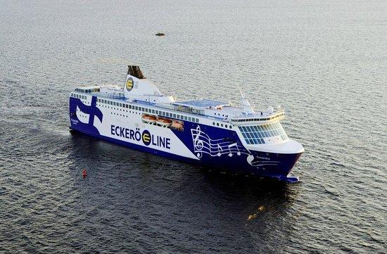 Eckero Line - Day Tours