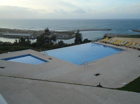 Hotel Miramar Sul: Vista do quarto