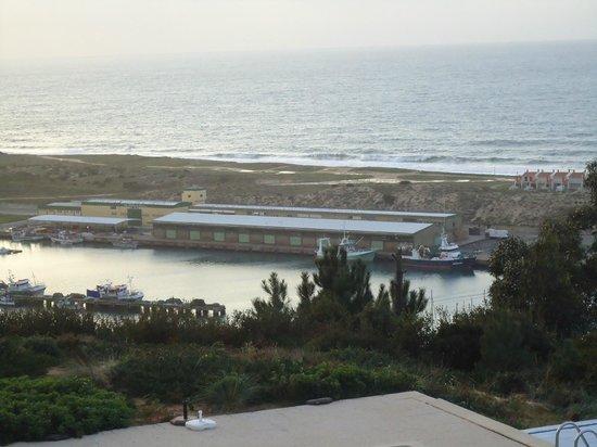 Hotel Miramar Sul: vista do restaurante