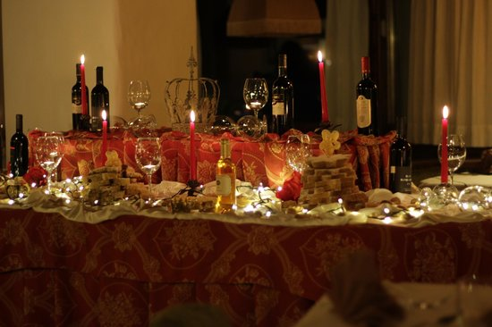 Buffet Di Dolci Di Natale : Antipasti al buffet idee per il menu di natale ⎮vegetariano